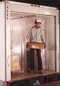 Strip Curtains And Doors Commercialequipmentandsupplies Com